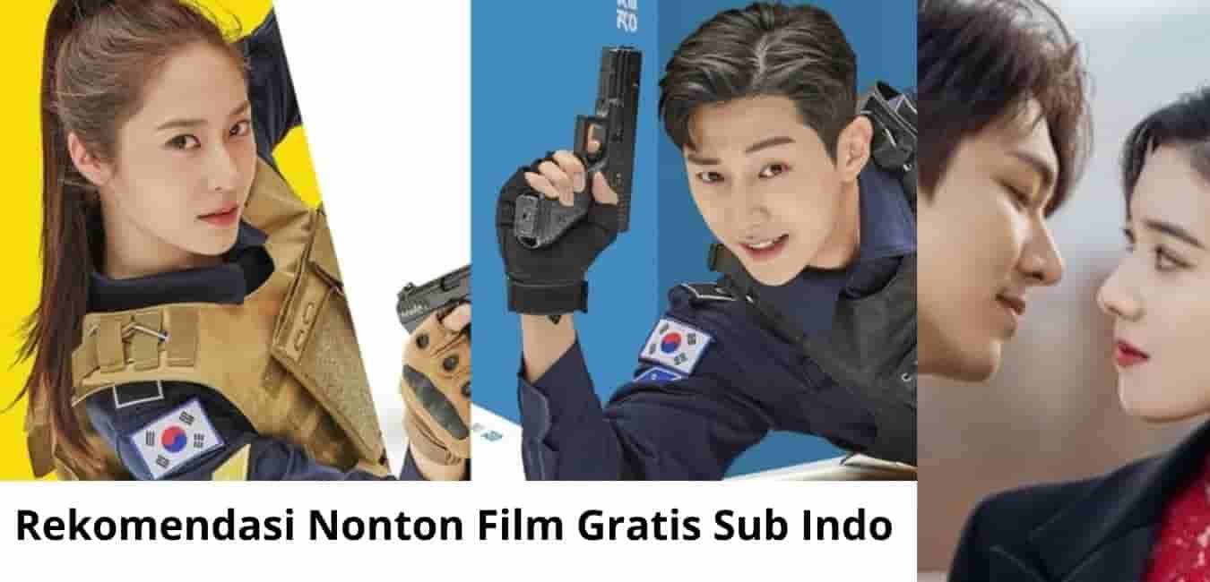 Rekomendasi Nonton Film Gratis Sub Indo